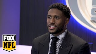 Reggie Bush shares his wild NFL Draft story as the No. 2 overall pick | FOX NFL