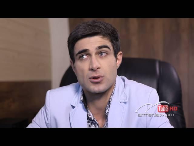 barevhayer armenian serials