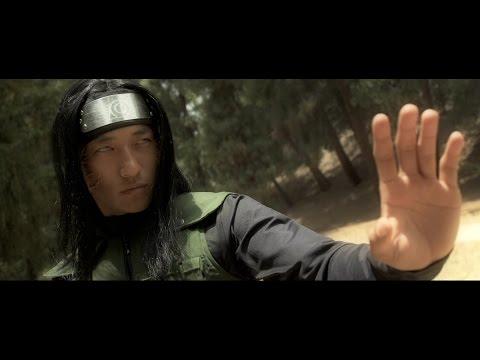 Naruto Shippuden: Dance of War Short Film