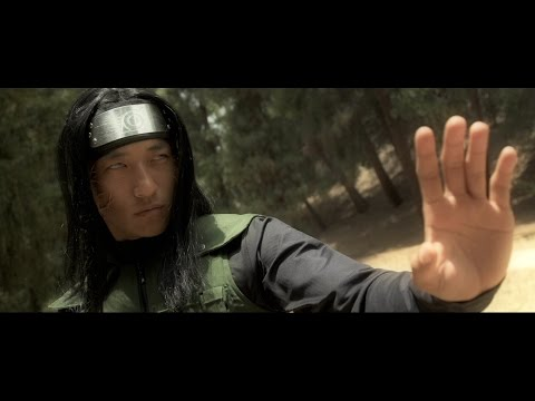 Naruto Shippuden: Dance of War - Short Film (Turn On Subtitles) thumbnail