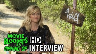 Wild (2014) Interview - Reese Witherspoon (Cheryl Strayed)