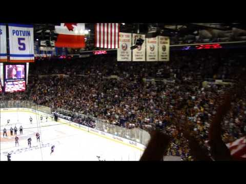 2012-2013 New York Islanders season documentary Video #6 (Postseason)- NY Islanders vs. Penguins
