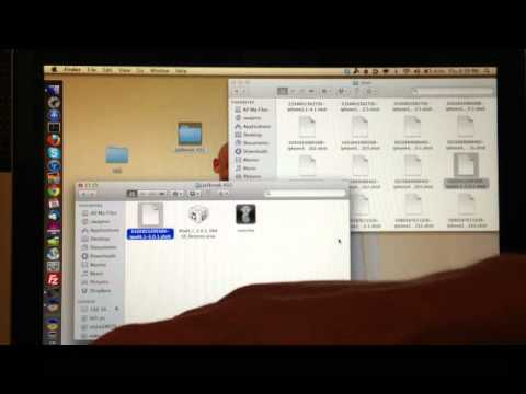 Downgrade iOS 5.1 or iOS 5.1.1 to iOS 5.0.1 on a MAC with Tinyumbrella Music Videos