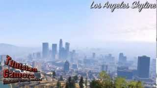 TunGamers || GTA 5 In Real Life : Part 1