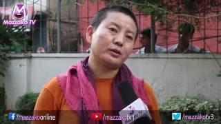 Mazzako Interview with Ani Choying Dolma    Mazzako TV