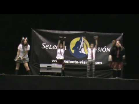 Renai revolution 21 by morning musume 7