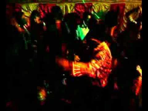Dj Abhishek Chatterjee Promo Video.flv video