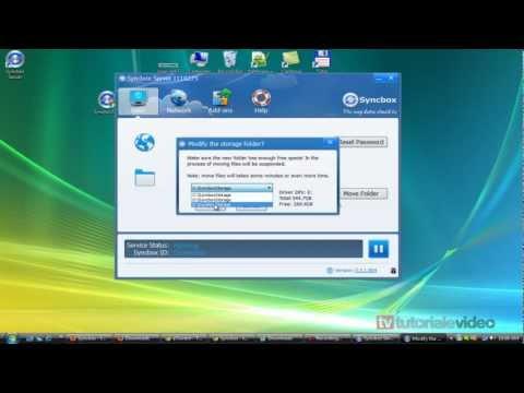 SyncBox Creaza Propriul Server De Cloud Pe Hardul Tau