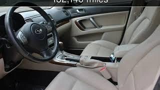 2009 Subaru Legacy Ltd Used Cars - Jackson ,MO - 2019-06-24