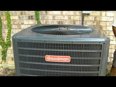 How To: Should I Replace  and Upgade My Central A/C Unit?