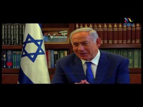 Benjamin Netanyahu talks about Israel's new engagement with Africa
