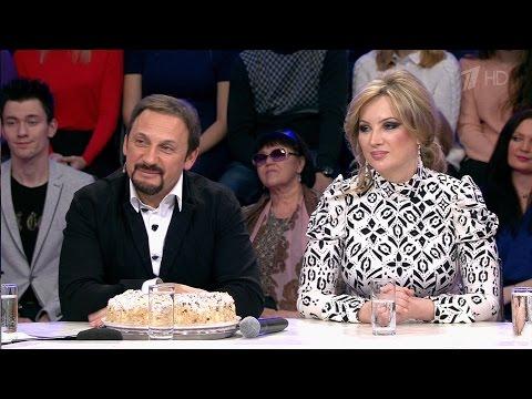 Стас Михайлов - В программе Сегодня вечером с Андреем Малаховым HD