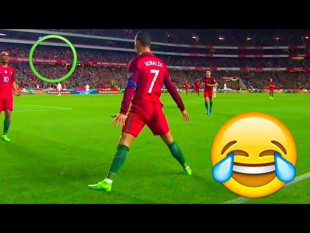 Funny Soccer Football Vines 2019 в Goals l Skills l Fails