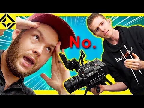 Why  LinusTechTips  is Wrong