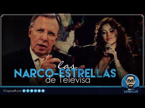 Las Narco-Estrellas de Televisa