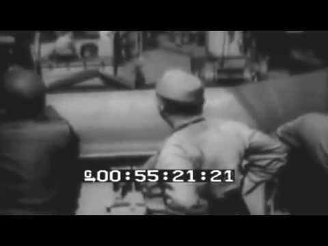 Invasion Of Southern France: Admirals, Generals 08/15/1944 (full)