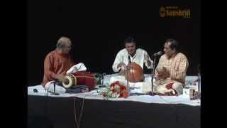 Varistha - Dr. M. Balamuralikrishna Music