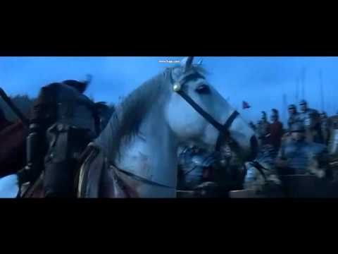 Le cavalier sans tte, extrait de Gladiator (1999)