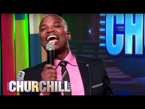 Churchill Show Season 04 Episode 25