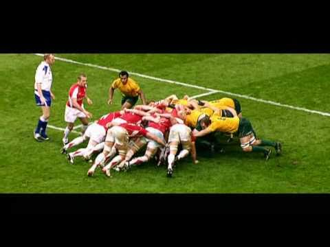 Gwyn Jones' Six Nations Analysis on Wales
