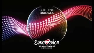 ESC 2015-Moldawien-Katalina Rusu - Seventeen (Eurovision Song Contest 2015 - Moldova)