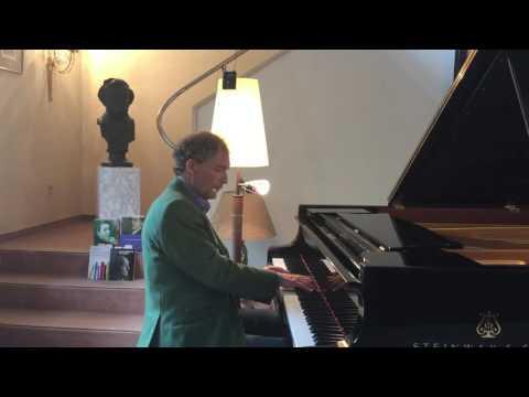 """Stefan Mickisch - """"Die tote Stadt"""" (Mariettas Lied)"""