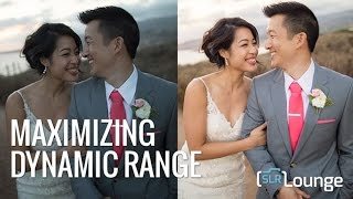 Maximizing Dynamic Range | Minute Photography