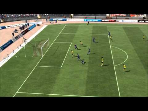 Fifa 13 Ultimate Team  Player Review Is Neymar Jr Worth It? Deatailed Review
