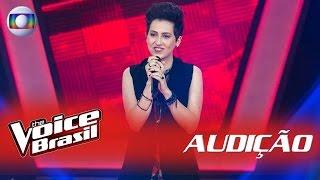 download musica Joana Castanheira canta Toxic nas Audições - The Voice Brasil 5ª Temporada