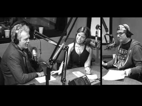 0 KLEAN Radio   Actor Tony Denison and Erica Spiegelman