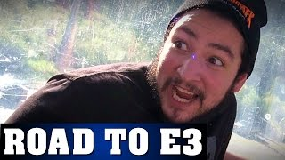 Gondola Ride | Road to E3 2015