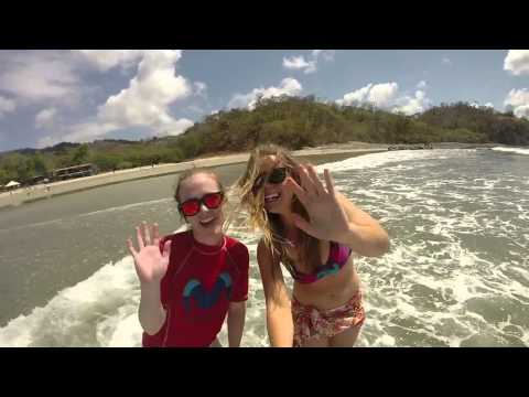 Nicaragua: A Travel Adventure by Under30Experiences