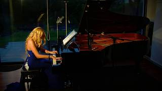 Yanni Until The Last Moment Piano Interpretación By Yasmina Gallardo