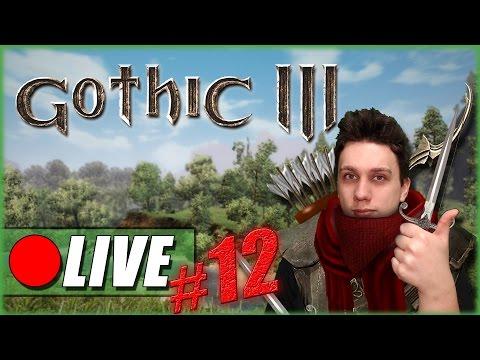 Archiwum - Kończymy Gothic 3 (Łowca) (Czytaj OPIS) #12