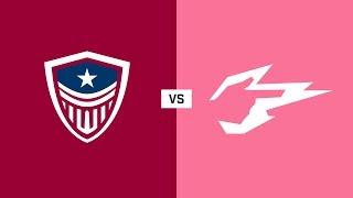 Full Match | Washington Justice vs. Hangzhou Spark | Stage 3 Week 2 Day 3