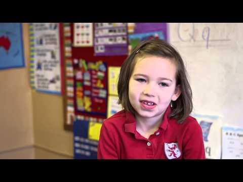 Cair Paravel Latin School - Kindergarten Experience