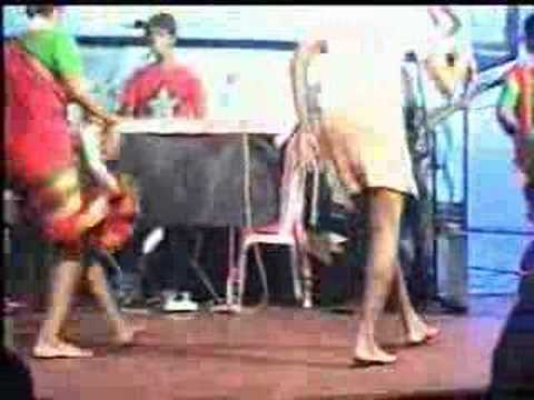 Goan Folk Dances -kunnbi Dance video