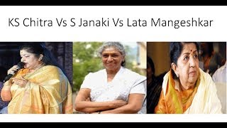 Jiya Jale Nenjinile Nenjinile Innaalilaa Ledule Hindi Tamil Telugu Voice Comparison