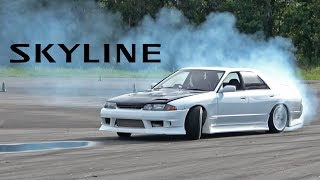My New Skyline