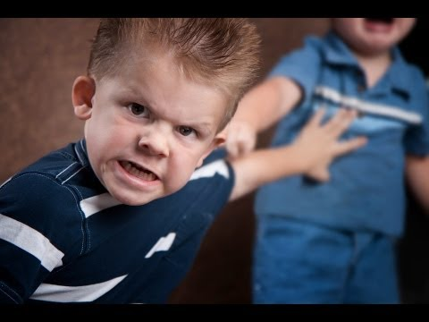 What Is Aggressive Behavior? | Child Psychology