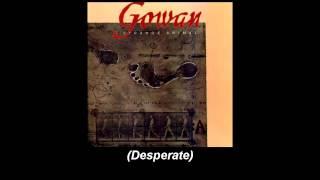 Watch Gowan Desperate video