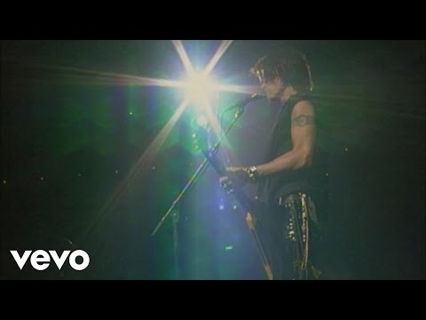 Aerosmith - Stop Messin