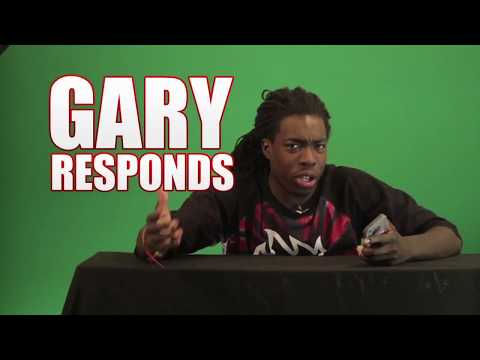 Gary Responds To Your SKATELINE Comments Ep. 191 - Pyramid Country, Fake Josh Kalis & More