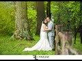 Donegal Event Center Wedding Reception | Julie and Joseph