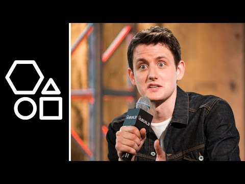 Silicon Valley with Zach Woods   AOL BUILD