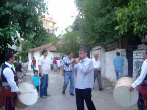 Ahmet Baser-dugun-Davul Zurna-karsilama
