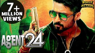 Agent 24 Full Movie | Hindi Dubbed Movies 2018 Full Movie | Suriya | Action Movies