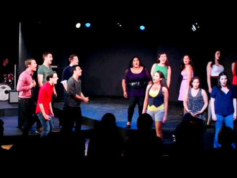 MANY THE MILES/WE ARE YOUNG - Full Company (7pm)