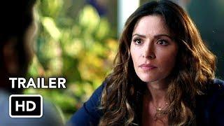 "Reverie (NBC) ""This Season On"" Trailer - Sarah Shahi, Dennis Haysbert virtual reality series"