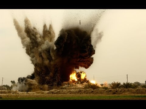 BIGGEST EXPLOSION COMPILATION 2013
